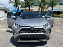 Toyota Rav4 Híbrido 2020