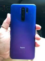 Título do anúncio: Xiaomi semi novo