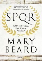 SPQR: uma história da Roma Antiga- 3ªED.(2017)