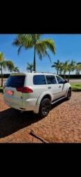 Título do anúncio: Mitsubishi  Pajero Dakar