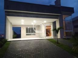 Casa de condomínio à venda com 3 dormitórios em Inoã, Maricá cod:94