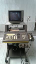 Máquina de utrasonografia