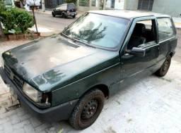 Título do anúncio: Fiat uno 1.5