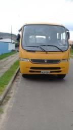 Título do anúncio: Micro ônibus Mercedes benz Mpolo sênior 2003
