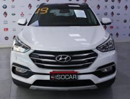 Título do anúncio: Hyundai SANTA FE V6