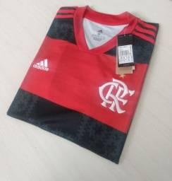 Título do anúncio: Camisa Flamengo 21/22 TAM: M e G