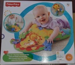 Leãozinho divertido Fisher-price