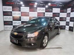 Título do anúncio: Chevrolet Cruzer Lt 1.8 2013 Gnv