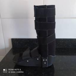 Bota imobilizadora ROBOFOOT