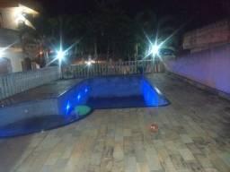 Título do anúncio: Lote com piscina e varanda no bairro Girassol