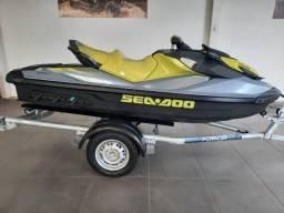 Título do anúncio: Moto Aquática Brp Seadoo Gti se 170 2021