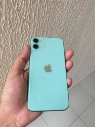 iPhone 11 de 64gb impecável - SEM MARCA