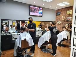 Título do anúncio: Vaga para barbeiro