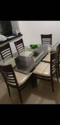 Título do anúncio: Mesa jantar