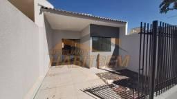 VENDA | Casa, com 2 quartos em PARQUE DAS PALMEIRAS, MARIALVA