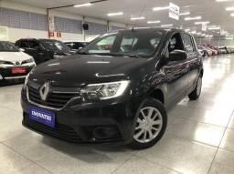 Título do anúncio: Renault Sandero 2021 Completo 1.0