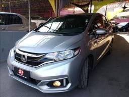 Título do anúncio: Honda Fit 1.5 ex 16v
