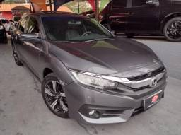 Honda Civic Sedan Touring 1.5 Turbo 16V Aut.4p 2019/2019