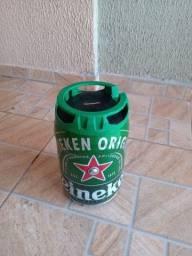 Título do anúncio: Caixa de som Heineken