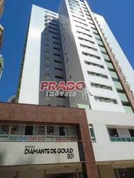 Apartamento com 3 dormitórios para alugar, 77 m² por R$ 1.750,00/mês - Zona 01 - Maringá/P