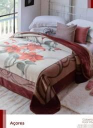 Vendo cobertores lindos 200