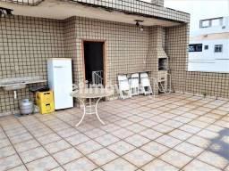 Apartamento à venda com 4 dormitórios em Dona clara, Belo horizonte cod:625224