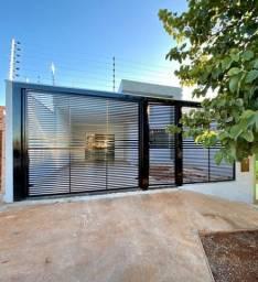 VENDA   Casa, com 2 quartos em Jardim São Miguel, Maringá