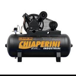 Título do anúncio: Compressor Chiaperini