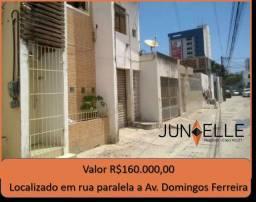 Título do anúncio: Casa - Apto - Triplex - Pina -Recife - PE - Venda R$158.800,00
