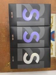 S21 plus 5g 128gb e 256gb
