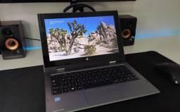 Título do anúncio: Notebook Positivo Duo ZR3630 - 2 em 1 - Touchscreen