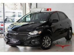 Título do anúncio: Chevrolet Onix 1.0 12v Joy Black (Flex)