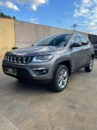 Título do anúncio: Jeep Compass 2.0 TDI Longitude 4WD - 2021