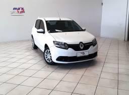 Título do anúncio: Renault Sandero SCE FLEX 1.0 12V