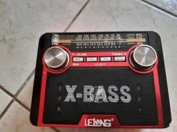 Título do anúncio: Radio USB SD