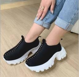 Vendo estoque de loja de calçados