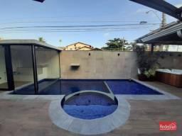 Título do anúncio: Luxuosa casa de 348m² com 4 quartos na Morada da Colina - Volta Redonda - RJ