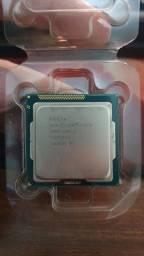 Título do anúncio: Processador Intel i7 3770