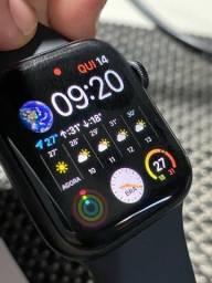 Título do anúncio: Apple Watch SE 40mm (na garantia)