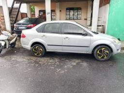 Ford /Fiesta Sedan - 1.6
