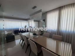 Apartamento à venda com 3 dormitórios em Castelo, Belo horizonte cod:346298