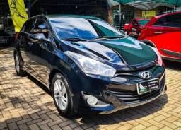 Título do anúncio: Hyundai HB20 Premium Automático 1.6 5P