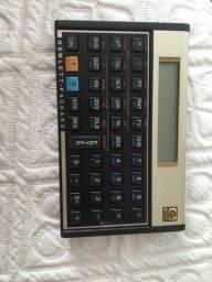 Título do anúncio: Calculadora Financeira Hp12C