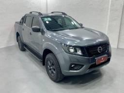 Título do anúncio: Nissan Frontier Atk X4 2021 Diesel