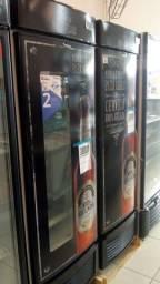 Título do anúncio: Cervejeira 431 litros Fricon porta com visor *** Moacir
