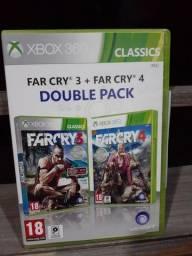 Título do anúncio: Far cry 3/4