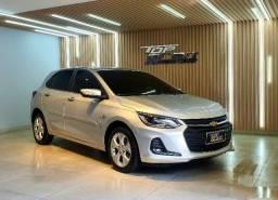 Título do anúncio: Chevrolet ONIX PREMIER II 1.0 TURBO