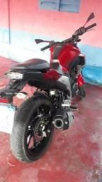 Yamaha Fazer 250 20/21