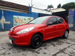 PEUGEOT 207 1.4 COMPLETO ANO 2013