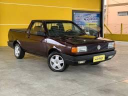 Título do anúncio: SAVEIRO 1995/1995 1.8 GL CS 8V GASOLINA 2P MANUAL